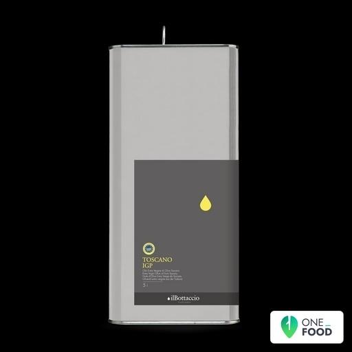 Olivenol Extravergine Toscano I G P
